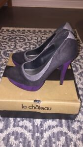 Le Chateau High Heels