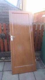 Used doors