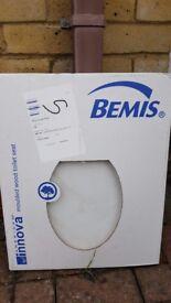 Innova Bemis toilet seat - boxed and sealed - never used