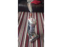 Vax upright bagless cleaner-U88-AM-B AIR 1200w