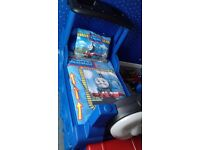 Thomas the tank engine toddler bed excellent condition collect only stickers available on ebay
