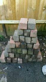 Patio Garden Bricks For Sale
