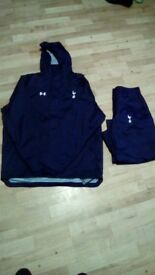 Tottenham clothes