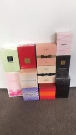 Bundle of Avon Perfume (Her)
