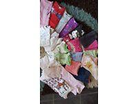 9-12 month girls clothes bundle - excellent condition