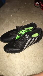 Adidas Soccer turf cleats - size 11