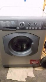 Hotpoint washing machine 90 pounds