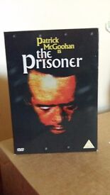 The Prisoner Complete Series