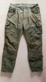 Seeland beaters trousers