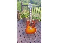 Gibson Hummingbird True Vintage TV acoustic guitar