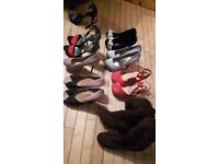 Womens Shoes &Boots