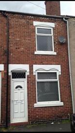 2 Bedroom Terrace House, Newcastle-Under-Lyme