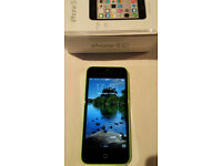 Apple iPhone 5C - Very Good Condition - Boxed