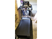 Nordictrack T13.5 Treadmill in excellent condition