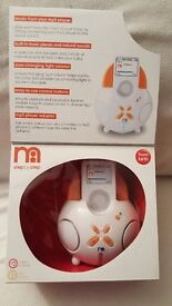 Mothercare Cot Sound Station
