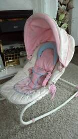 """""""BRAND NEW """" BABY CHAIR"""