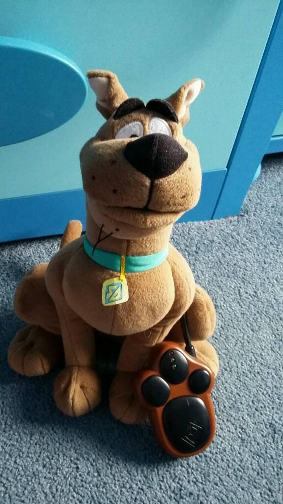 Hide and Seek Scooby Doo