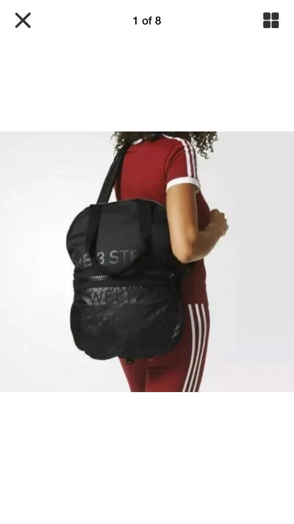 Adidas weekender  gym 2 way large bag  bff49aac70ea8