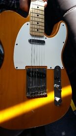 Fender Squire Affinity Telecaster