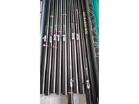 Maver Signature 800 Pole