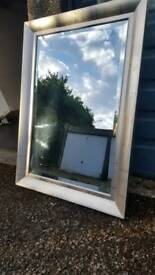 Nice Mirror (delivery available)