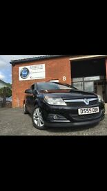 Vauxhall Astra Sports 1.6