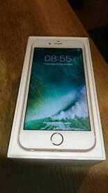 Apple iPhone 6S 16gb o2