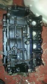 mitsubishi lancer evo 4 5 6 7 8 engine blick