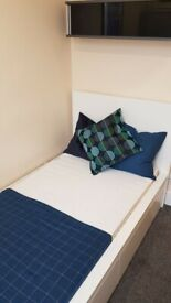 Sunny Single room to Rent in Spacious Houseshare close to EC station