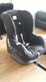 Britax Car Seat For Sale Excellent Condition