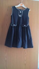 4-5 years dress from next