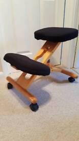 Office kneeling chair