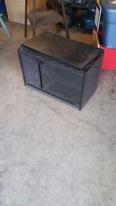 TV Stand wirh Swivel Base for Sale