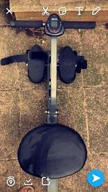 Pro fitness - row machine