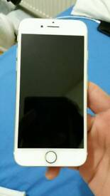 IPhone 7 128GB GOLD UNLOCKED EXCELLENT CONDITION AS LIKE NEW BOX