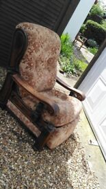 Used Recliner Sofas