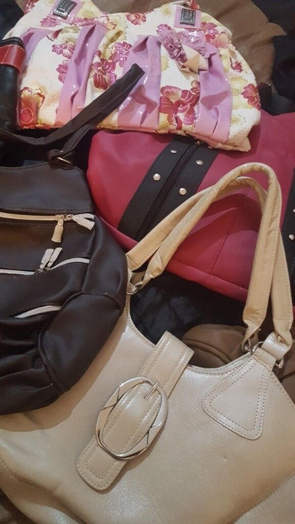 Hand Bags 10