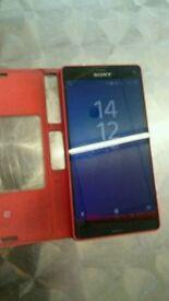 Sony z3 compact 16 gb