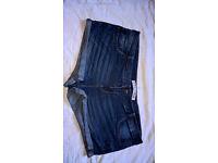 Ladies shorts size 18 Bundle