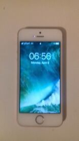 Apple iPhone SE 32GB Rose Gold Smartphone - Unlocked - Used