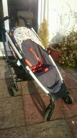 Cosatto Stroller / Push Chair