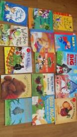 Children's picture story book bundle