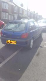 Beautiful car well looked after for it age message me for more info