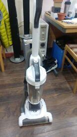Hoover Argos Bagless Upright Vacuum Cleaner