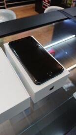 Iphone 7 Plus Matt Black 128GB Vodafone