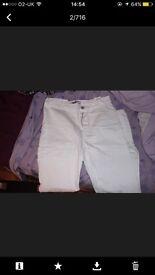Clothes £3