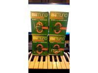 4 Boxes of Bimuno Powder (Daily)