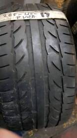 PARTWORN TYRES ONLY £15 EACH