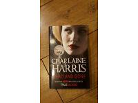 DEAD AND GONE - CHARLAINE HARRIS HARDBACK BOOK