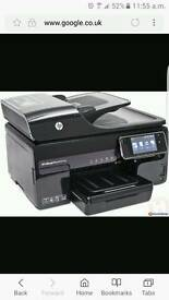 HP Officejet 8500a
